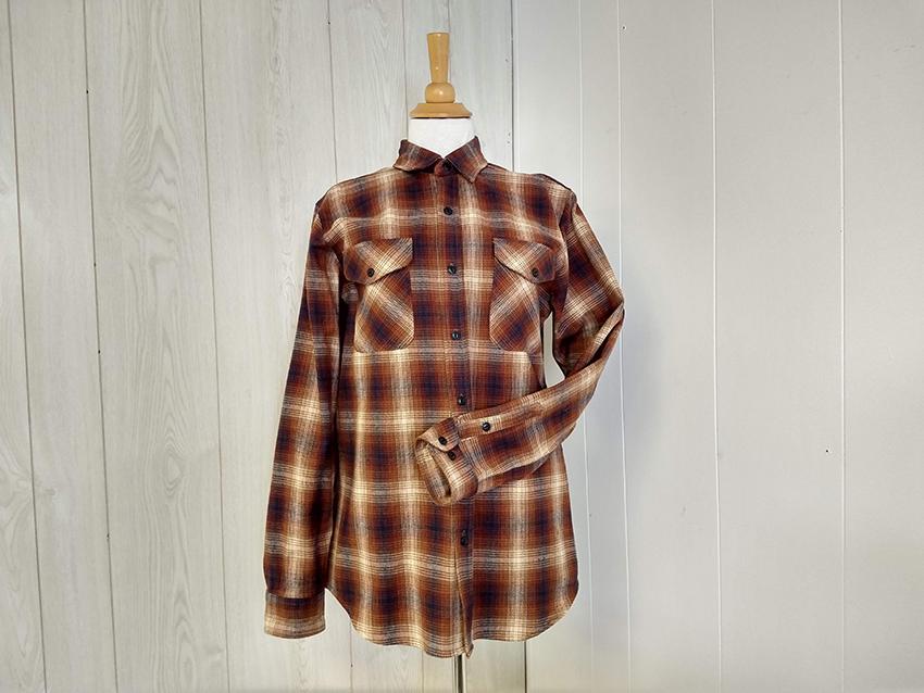 Confection de chemise mode